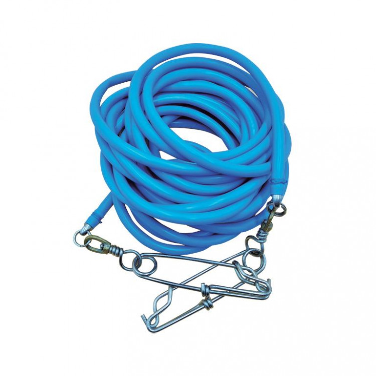 Bungee Silicone Bluewater