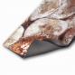 Folha de Neoprene Camo 3D / Stone Camo