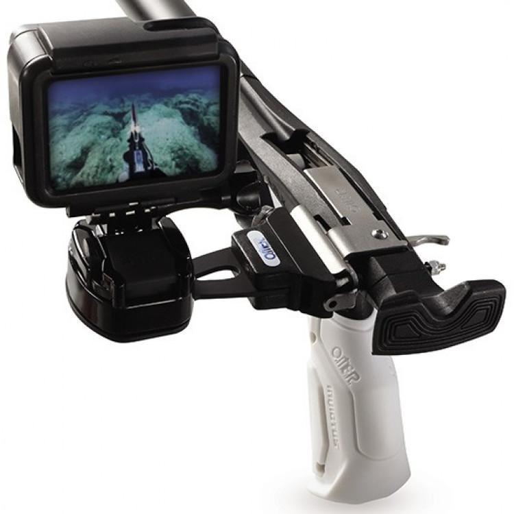 Adaptador Video Camera Omer Revolving